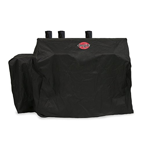 Char-Griller Dual Function Grill Cover, Model #8087