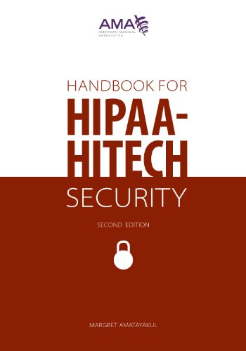 Download Handbook for Hipaa-hitech Security Pdf