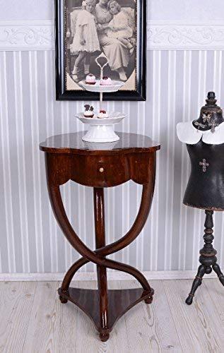 PALAZZO INT Beistelltisch Barock Konsolentisch Tisch Konsolentisch Barock Teetisch Antik Barockstil 327bd5