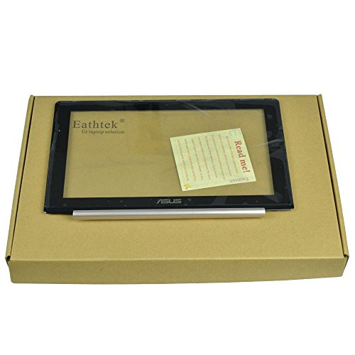Eathtek Replacement Touch Screen Digitizer Glass with Bezel 11.6