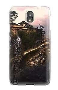 Heidiy Wattsiez's Shop 5752888K47451943 Galaxy Cover Case - (compatible With Galaxy Note 3)