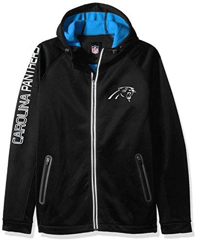6x Full Zip Hooded Fleece - 3