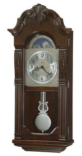 Howard Miller 625-439 Norristown Wall Clock