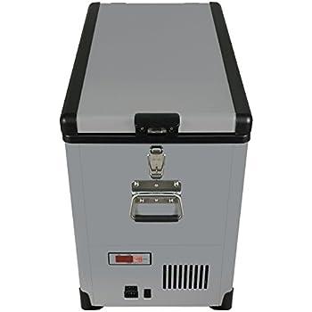 Amazon Com Whynter Fm 452sg Elite 45 Quart Slimfit
