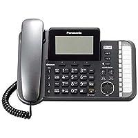 PANKXTG9581B - Panasonic Link2Cell KX-TG9581B DECT 6.0 Cordless Phone - Black