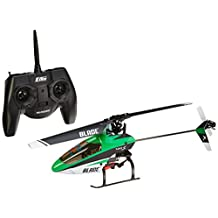 BLH-H BLH4100 Blade 120 S RTF +6-Channel Radio Sub-Micro Single Rotor RC Helicopter