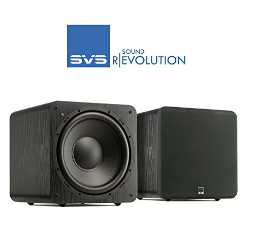 Controlled Subwoofer - 8