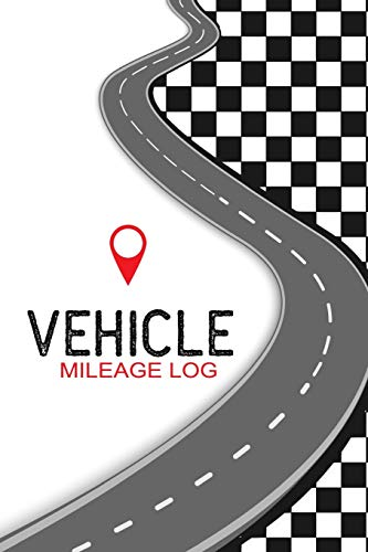 Used, Vehicle Mileage Log: Track your Car Mileage, Automobile for sale  Delivered anywhere in Canada