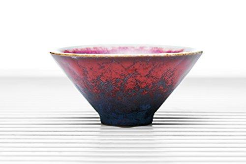 Asian Teacup - 5
