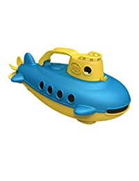 Green Toys Submarine, Yellow BOBEBE Online Baby Store From New York to Miami and Los Angeles