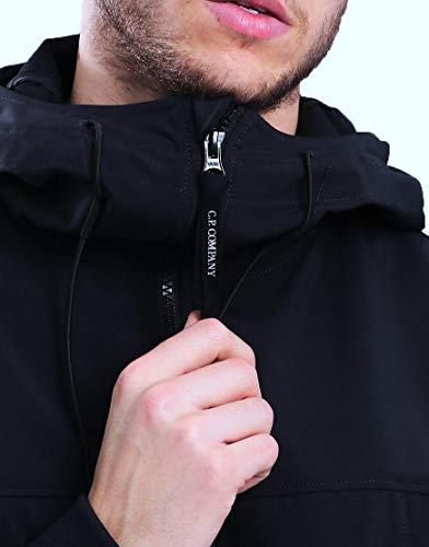 Shell Jacket Total 05cmow001a005242a 888 Goggle Company Giubbino Eclipse Cp Uomo Xw5S5q