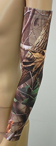 Reining Horse Shows (Nexxgen Sports Apparel Compression Arm Sleeve (Single)- 40 Styles and Colors- Men, Women, Youth - Basketball Shooter, Football, Baseball, Lymphedema, Tattoo (Youth Medium,)