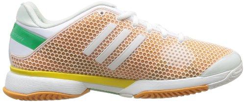 Tennis Femme blanc Chaussures Blanc orapla De Adidas Barricade blanc Asmc xnI1qXaB