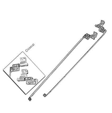 amazon in: buy et lcd screen hinges set for hp pavilion dv6000 dv6100  dv6200 dv6300 dv6400 dv6500 series p/n fbat8062011 fbat8061015 online at  low prices in