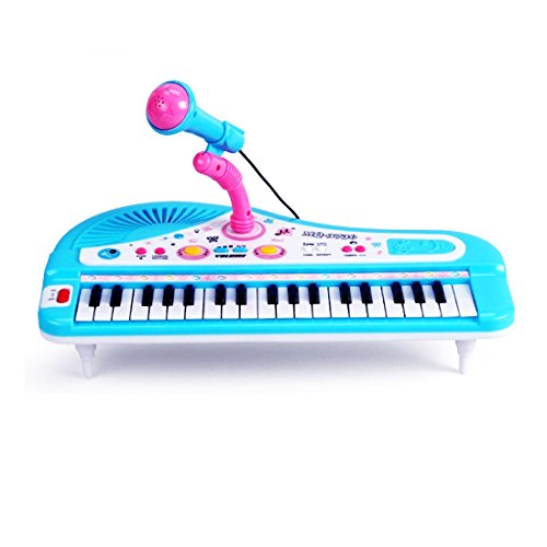 Mini Childrens Piano - 4