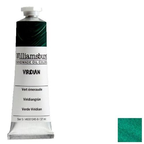 Williamsburg Handmade Oil Paint - 4