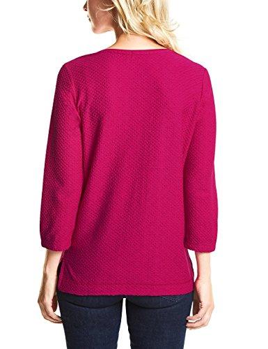 Magenta Bright Cecil 11352 Maglione Pink Donna Pq7nx0Rwva
