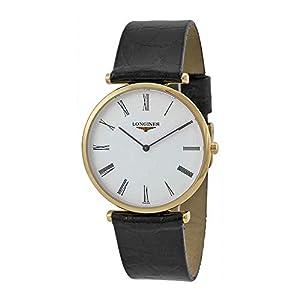 Longines L4.709.2.11.2 - Reloj para Hombres 7