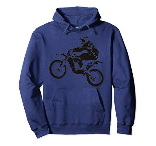 Dirt Bike Hoodie | Motocross Enduro Hoodie