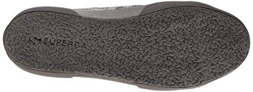 Superga 2750-paicamow - Zapatillas Mujer Plata