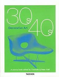 Decorative Art 30s & 40s (Specials)