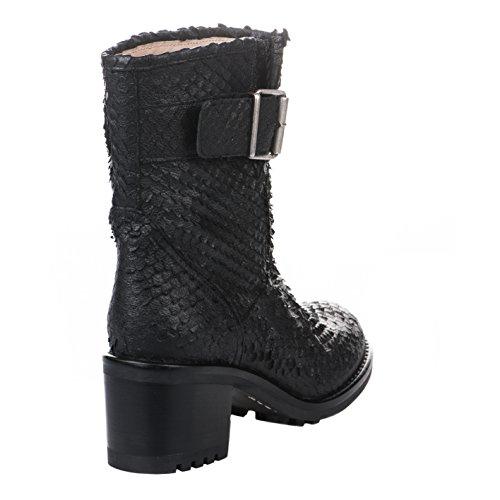 Miglio Boots Noir Femme Miglio Boots Noir v5xwq45F