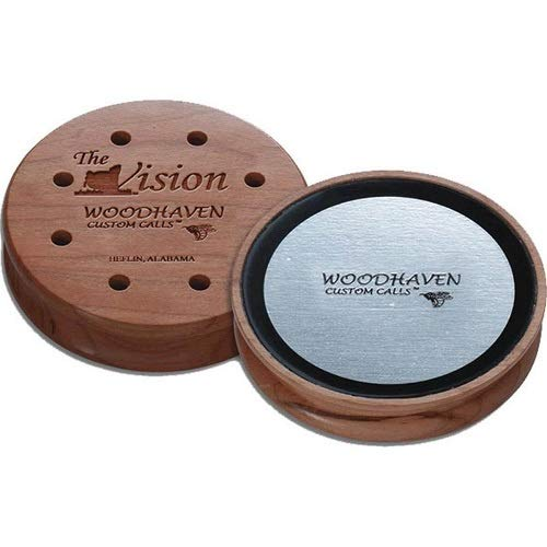 Woodhaven Vision Crystal Turkey Call