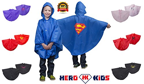 Boys  (Rain Cloud Costume)
