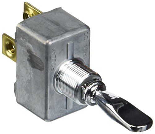 50a Toggle Switch - 4