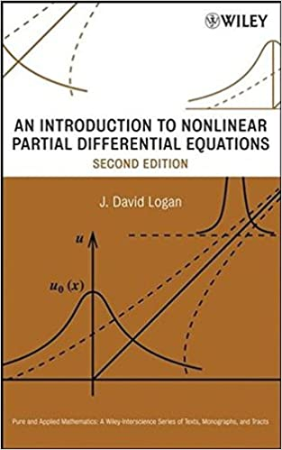 An introduction to nonlinear partial differential equations j an introduction to nonlinear partial differential equations j david logan 9780470225950 amazon books fandeluxe Images