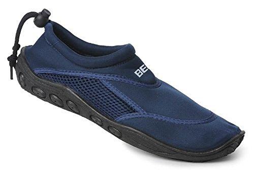 Zapatillas azul Beco marino surf de SvxUxq0