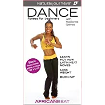 Dance Fitness for Beginners: African Beat - Latin