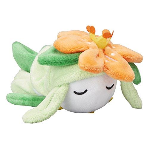 Pokemon-Center-Original-Kuttari-stuffed-Doredia-night-ver
