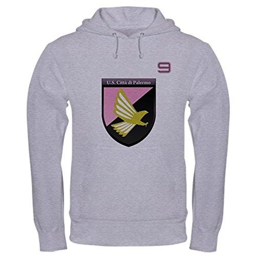 fan products of CafePress - U.S. Citt?? di Palermo Hooded Sweatshirt - Pullover Hoodie, Classic & Comfortable Hooded Sweatshirt