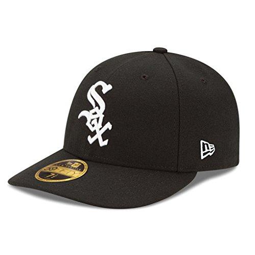 New Era Cap Co,. Inc. Men's 70360641, Black, ()
