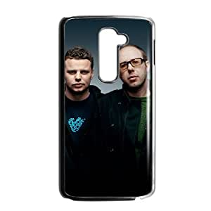 LG G2 Cell Phone Case Black Chemical Brothers HLZ Best Phone Case