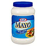 Kraft Real Mayo, 1.5L
