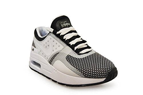 Nike Air Max Zero Essential (PS) Pre-School Shoe 881226 001 size 1 youth by Nike (Image #5)