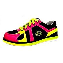 Linds Womens Leah Bowling Shoes