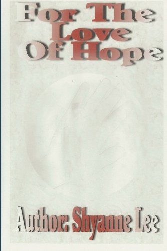 For the Love of Hope pdf
