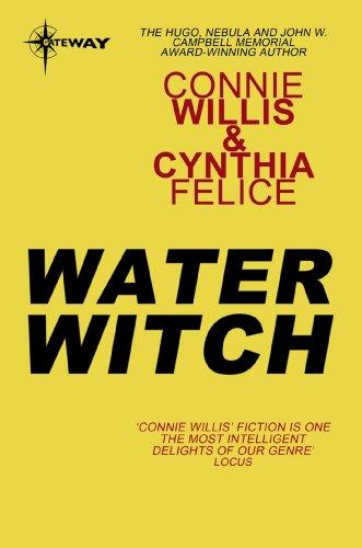 Amazon Water Witch Ebook Connie Willis Cynthia Felice Kindle