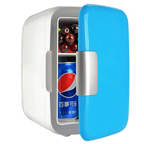 DSHBB Car Fridge Mini,Portable Refrigerator For Travel, Picnic, Camping Outdoor Use by DSHBB