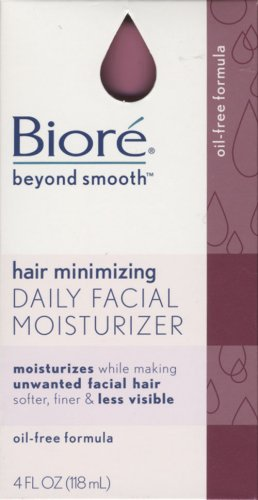 UPC 019100030404, Boire Beyond Smooth Hair Minimizing Daily Facial Moistureizer