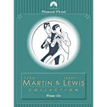Dean Martin & Jerry Lewis Collection - Vol. 1