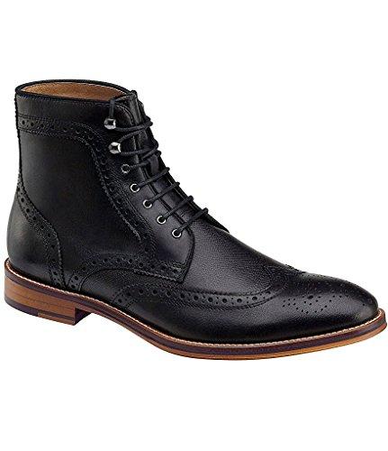 johnston-murphy-mens-conard-wing-tip-chelsea-boot-black-105-m-us