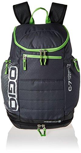 OGIO C7 Sport Backpack, Asphalt