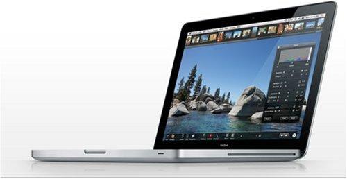 Apple MacBook 2.4GHz