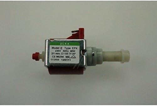 Pieza de fabricante EP4-Bomba ULKA 48 V 20bar presión para ...