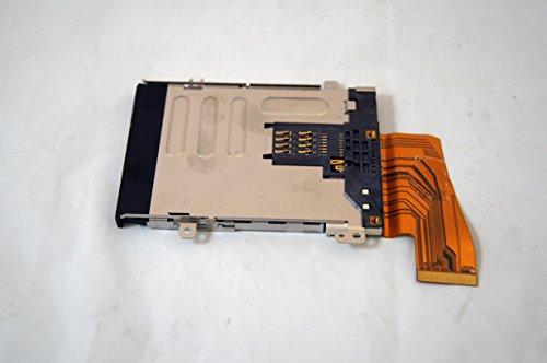 Dell Precision M6600 PCMCIA Card Cage Board W/ Cable Y4Y8C (Pcmcia Cage)