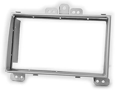 Double Din In Dash Car Stereo Installation Kit Car Radio Stereo CD Player Dash Install Kit Compatible i-20 2009-2012 with 17398mm//178100mm//178102mm